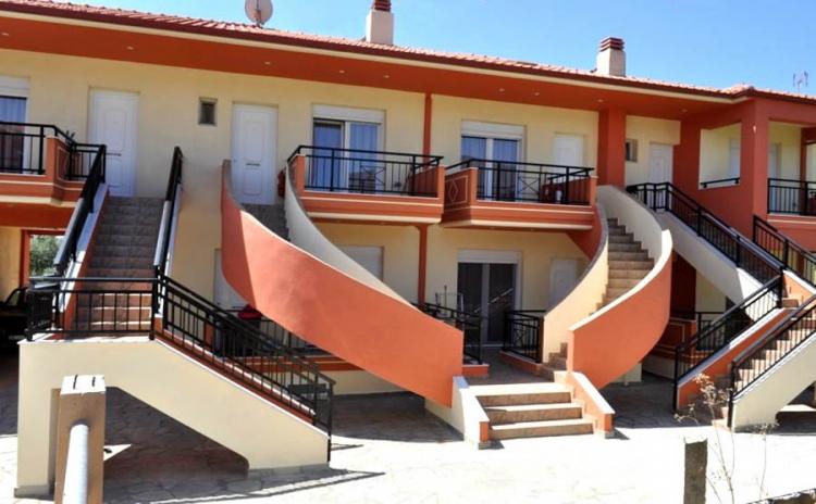 Villa Keramidi