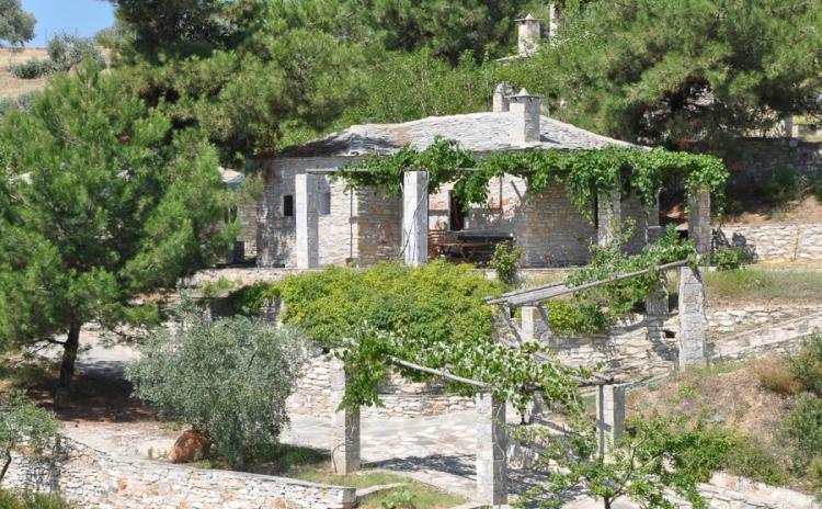 Arsinoi Stonehouses