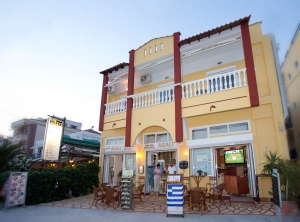 Hotel Agali main image