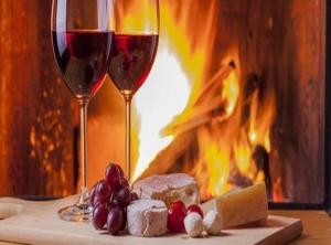 Βραδιά Κρασιού