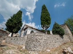 Saint Athansios Church