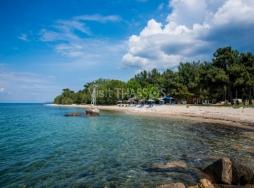 Dasillio Beach