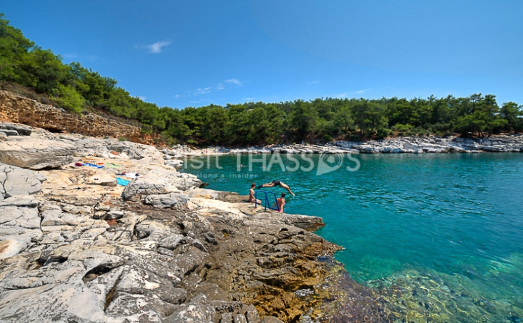 Skidia Beach
